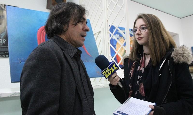 cartarescu interviu
