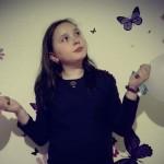 Emilia Ioana Vasdoaga, 11 ani