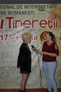 cristina vaasiu interviu