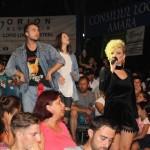 """Cristina Vasiu, din nou la """"Amara"""", de data aceasta în recital"""
