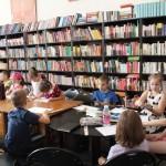 (Video) Calatorie prin Europa la Biblioteca Mihai Eminescu