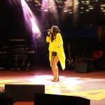 Botoșăneancă admisă la cel mai longeviv festival de muzică ușoară din țară
