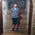 Cazacu-Hofman-Marian, 7 ani