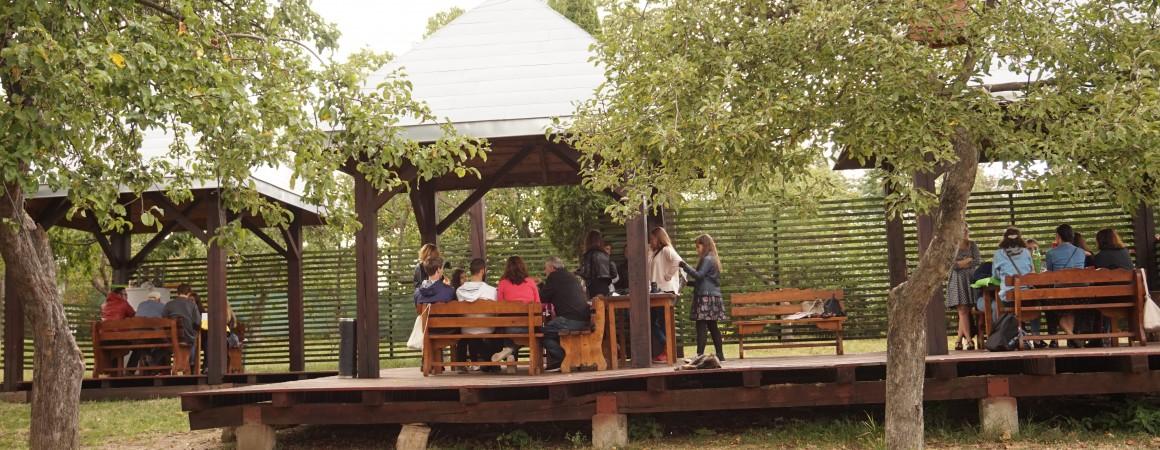 cafeneaua publica