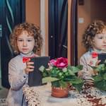 Vacareanu-Luca-Florentin, 6 ani