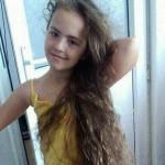 Cati Hofman, 9 ani