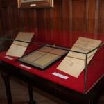Ștefan Luchian, omagiat la Muzeul Județean. Certificatul pictorului, expus în premieră!