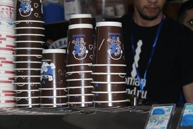 cafeaua ff