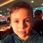 Materi Herghelegiu, 10 ani