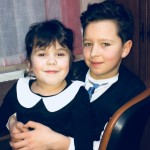 Diana Nicolae, 5 ani