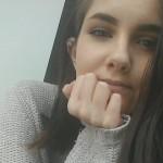 Maria Rusu, 15 ani