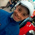 George Șorodoc, 12 ani