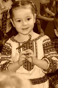 Popovici Antonia, 4,7 ani
