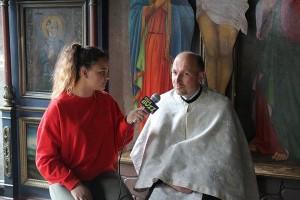 ingerviu preot