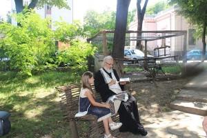intervii preot ortodox