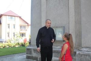 interviu preot catolic