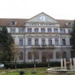 """Colegiul Național """"Mihai Eminescu"""", cel mai bun liceu, după rezultatele de la bacalaureat. Laurian nu este in primele 5 licee din județ."""
