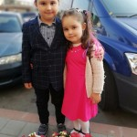 Amalia Dumitrița Ciornea, 4 ani
