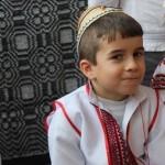 Elias Sandu, 7 ani