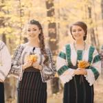 Fetele de la Botoșani, premiate la Chișinău de ziua României
