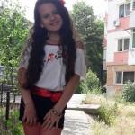 Mădălina Nichiteanu, 11 ani