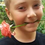 Alexandru Murariu, 12 ani