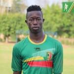 Mijlocaș de 20 de ani din Mali adus de FC Botoșani!