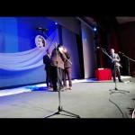 A fost acordat premiul Opera Omnia. Poetul era pe punctul de a nu putea fi prezent la gala.