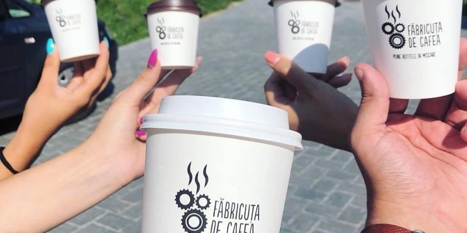fabricuta de cafea-