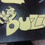Sărbătoarea Buzz, de Dragobete. Participă la cea mai galbenă și inimoasă expoziție!