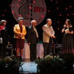 """Trofeul Festivalului """"Mărțișor dorohoian 2019"""" a plecat în Moldova"""