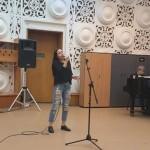 O botoșăneancă, selectată în finala unuia dintre cele mai mari festivaluri de muzică ușoară din tara