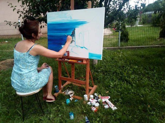 Raiul unei profesoare de la Șoldănești