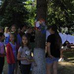 Școala de vară de la Biserica Vovidenia. Vezi ce fac copiii acolo!