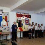 """Acasă-i România – activitate organizată la Liceul """"Dimitrie Negreanu"""""""