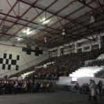 Peste 2000 de botoșăneni la Concertul de Anul Nou al Filarmonicii. Îmbunătățiri la acustica sălii!