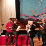 Vezi cine a câștigat premiul Opera Omnia!