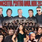Bilete epuizate pentru concertul de anul nou al Filarmonicii Botoșani. Vor cântă, alături de orchestra simfonică, Paula Seling, Adda, Holograf, Andrei Fermeșanu și Gelu Graur!