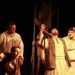 """Energie și talent la """"Vasilache"""" în cea mai nouă premieră"""
