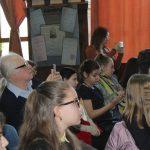 ACUM! Atelier media cu jurnalistul Ionuț Sociu. Copiii de la Buzz i-au oferit diploma de membru de onoare al redacției!