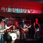 Pub asaltat de fanii rock-ului pentru Cargo