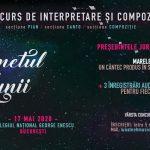 Festival demarat de o botoșăneancă la București