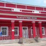Repetiții online pentru următorul spectacol de la teatrul Vasilache