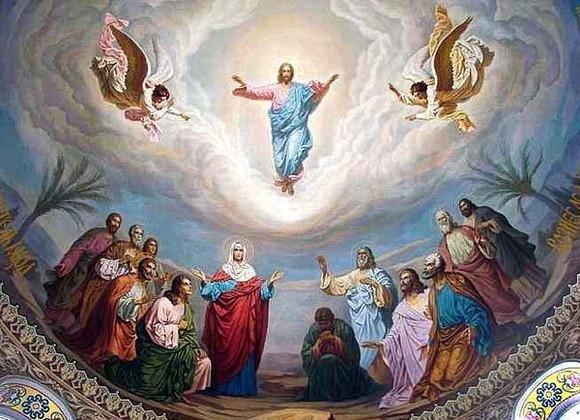 Astăzi este Înălțarea Domnului. Obiceiuri și tradiții!