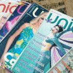 Două generații și o pasiune pentru aceeași revistă: Unica