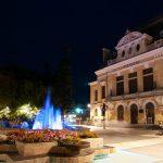 Reabilitarea Muzeului Județean așteaptă  ordinul ministrului culturii pentru demararea lucrării