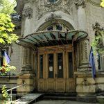 Fotoreportaj la 14 ani. Botoșani, orașul clădirilor cu istorie (1)