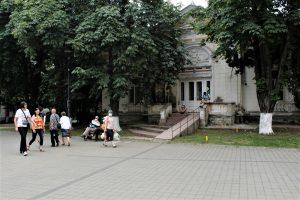Casa Constantin Zamfirescu