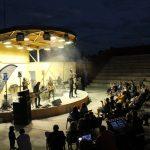 Primul concert al unei trupe cunoscute în pandemie la Botoșani. Vezi ce atmosferă a fost!