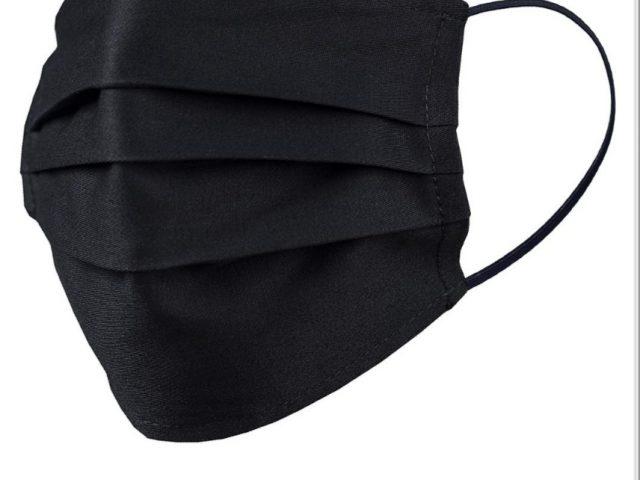 Măstile negre, la modă. Au devenit chiar un accesoriu vestimentar!